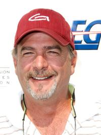 Bill Engvall at the TV Academy Foundation's 10th Annual Celebrity Golf Tournament.