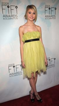 Taylor Momsen at the 36 Annual FIFI Awards.