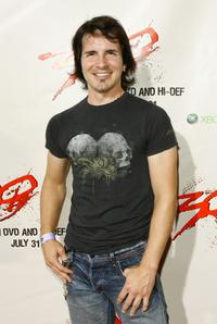 Hal Sparks at the DVD release of
