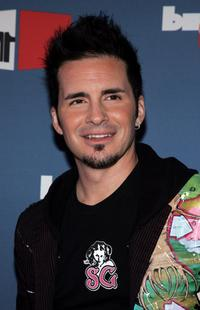 Hal Sparks at the VH1 Big In 2005 Awards.