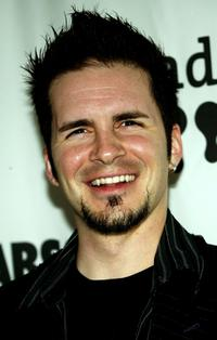 Hal Sparks at the 16th Annual GLAAD Media Awards.