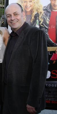 Todd Graff at the premiere of