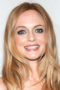 Heather Graham at