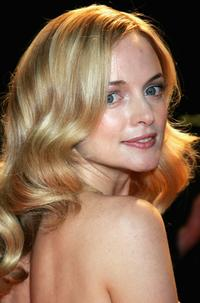 Heather Graham at the Swarovski Fashion Rocks concert at the Royal Albert Hall.