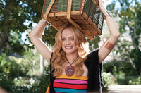Heather Graham in