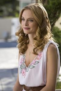 Heather Graham as Jade in