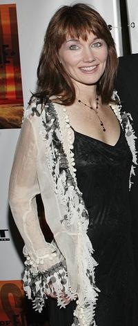 Lari White at the after party of the opening night of