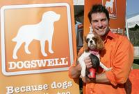 Charlie O'Connell at the Dogswell Dog Treats presents the Fourth Annual Much Love Animal Rescue Bow Wow Ween.