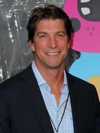 Charlie O'Connell at the Spike TV's 7th Annual Video Game Awards.