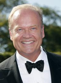 Kelsey Grammer at the 59th Annual Primetime Emmy Awards.