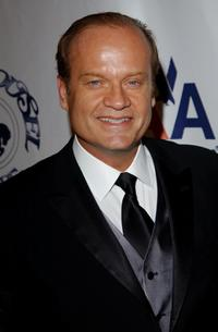 Kelsey Grammer at the