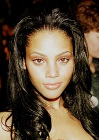 Bianca Lawson at the premiere of