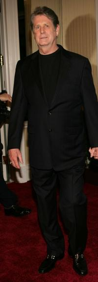 Brian Wilson at the Clive Davis Annual Grammy Party.