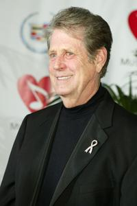 Brian Wilson at the MusiCares 2005 Person of the Year Tribute to Brian Wilson.