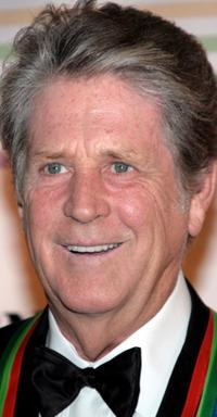 Brian Wilson at the 30th Annual Kennedy Center Honors.