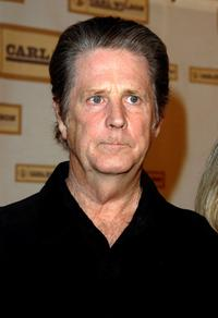 Brian Wilson at the Carl Wilson Benefit Foundation Concert