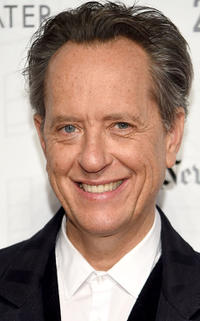 Richard E. Grant at IFP's 28th Annual Gotham Independent Film Awards in New York City.