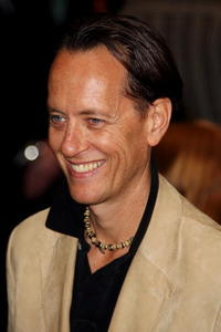 Richard E. Grant at the