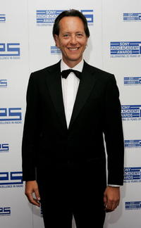 Richard E. Grant at the Sony Radio Academy Awards 2007 at Grosvenor House Hotel.