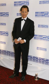 Richard E. Grant at the Sony Radio Academy Awards 2007 which honour the best in radio broadcasting talent at the Grosvenor House Hotel.