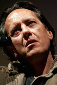 Richard E. Grant at the screening of