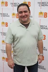 Emeril Lagasse at the screening of