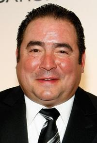 Emeril Lagasse at the 14th Annual Andre Agassi Charitable Foundation's Grand Slam for Children benefit concert.