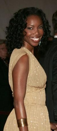 Heather Headley at the Kennedy Center's Ninth Annual Mark Twain Prize.