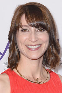 Lisa Wolfinger at the 42nd Annual Gracie Awards Gala in Beverly HIlls, California.