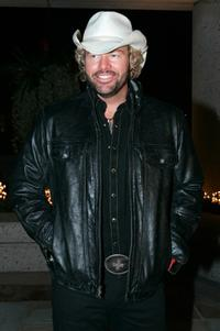 Toby Keith at the 52nd Annual BMI Country Awards.