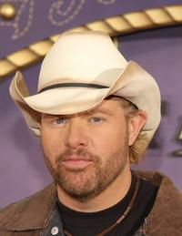 Toby Keith at the 2008 CMT Music Awards.