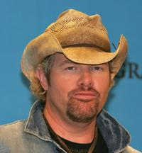 Toby Keith at the 2005 Billboard Music Awards.