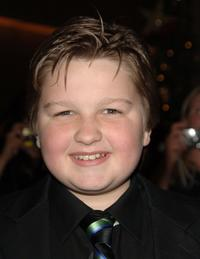 Angus T. Jones at the 8th Annual Family Television Awards.