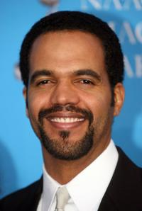 Kristoff St. John at the 37th Annual NAACP Image Awards.