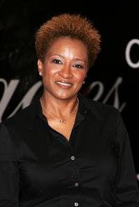Wanda Sykes at the 32nd Annual Gracie Awards.