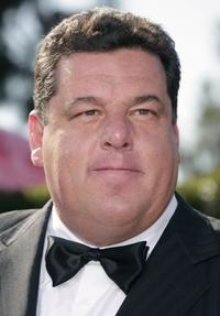Steven R. Schirripa at the 59th Annual Primetime Emmy Awards.