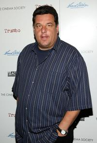 Steven R. Schirripa at the screening of