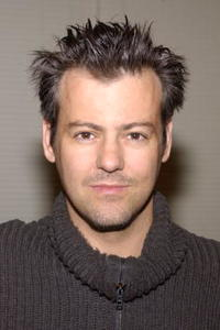 Rupert Graves at the gathering for the announcement of