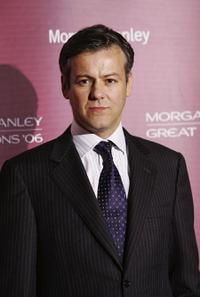 Rupert Graves at the Morgan Stanley Great Britons Awards 2006.