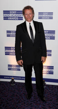 Neil Stuke at the 2011 Sony Radio Academy Awards.
