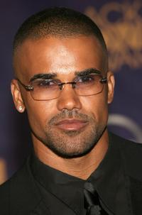 Shemar Moore at the 2006 Black Movie Awards.