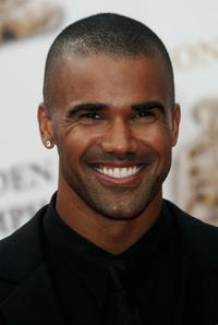Shemar Moore at the 2007 Monte Carlo Television Festival.