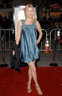 Judy Tylor at the premiere of