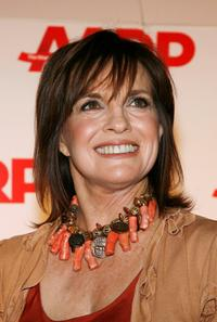 Linda Gray at the Sixth Annual Movies For Grownups Awards.