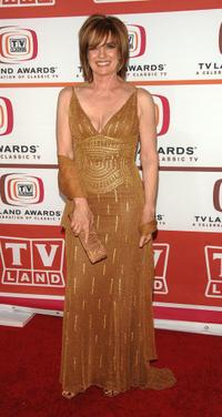 Linda Gray at the 2006 TV Land Awards.