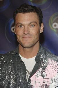 Brian Austin Green at the ABC Winter Press Tour All Star Party.