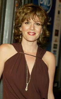 Catherine Dent at the 3rd Annual DVD Exclusive Awards.