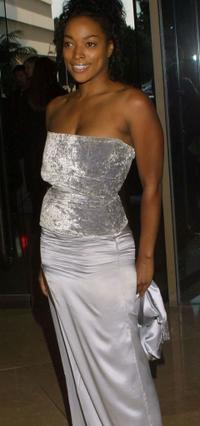 Kellita Smith at the 5th annual Hollywood Film Festival Awards Gala.