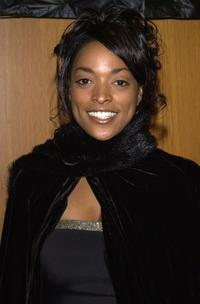 Kellita Smith at the NAACP 12th Annual Theatre Awards.
