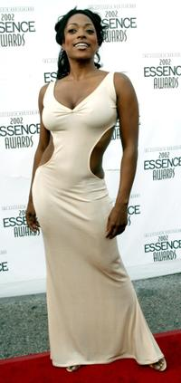 Kellita Smith at the 15th Annual Essence Awards.